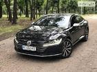 Volkswagen Arteon 20.08.2019