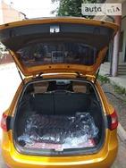 Seat Ibiza 2011 Ивано-Франковск 1.6 л  универсал механика к.п.