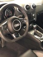 Audi TT 12.08.2019