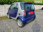 Smart ForTwo 26.08.2019