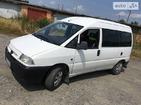 Peugeot Expert 1998 Хмельницкий 1.9 л  минивэн механика к.п.