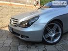 Mercedes-Benz CLS 350 01.08.2019