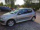 Peugeot 206 13.07.2019
