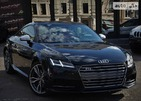Audi TTS Coupe 19.08.2019