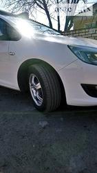 Opel Astra 01.08.2019