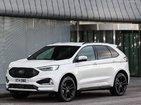 Ford Edge 16.07.2019