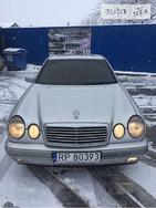 Mercedes-Benz A 210 03.07.2019