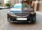 Honda Accord 29.07.2019
