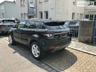 Land Rover Range Rover Evoque 06.09.2019