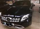 Mercedes-Benz GLA класс 11.08.2019