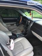 Chrysler 300C 09.08.2019