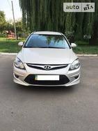Hyundai i30 13.08.2019