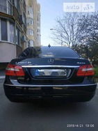 Mercedes-Benz E 250 2011 Николаев 2.2 л  седан автомат к.п.
