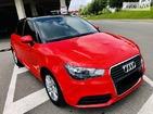 Audi A1 30.07.2019