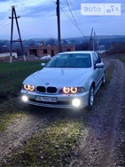 BMW 530 03.08.2019