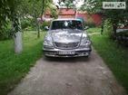 ГАЗ 31105 2008 Житомир 2.4 л  седан механика к.п.