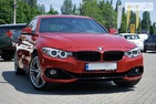 BMW 4 Series 06.09.2019