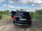 Mercedes-Benz GLK 350 03.08.2019