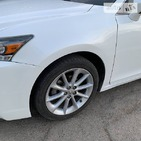 Lexus CT 200h 26.07.2019