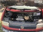 Volkswagen Transporter 09.08.2019