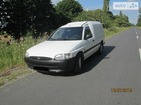 Ford Escort Van 06.09.2019