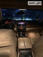 BMW X6 10.07.2019