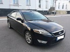 Ford Mondeo 21.07.2019