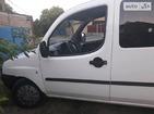 Fiat Doblo 01.08.2019