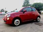Fiat 500 09.07.2019