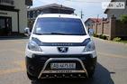 Peugeot Partner 30.07.2019