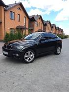 BMW X6 09.08.2019