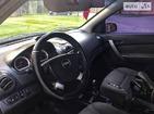 Chevrolet Aveo 03.08.2019