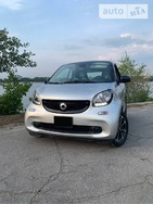 Smart ForTwo 08.08.2019