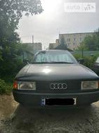 Audi 80 09.07.2019