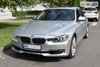 BMW 335 12.07.2019