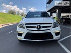 Mercedes-Benz CL 55 AMG 06.09.2019