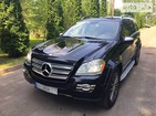 Mercedes-Benz GL 550 18.07.2019