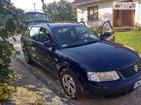 Volkswagen Passat 1998 Ивано-Франковск 1.9 л  универсал механика к.п.