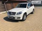 Mercedes-Benz GLK 220 24.07.2019