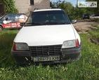 Opel Kadett 03.08.2019