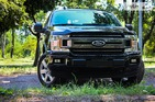 Ford F-150 20.08.2019