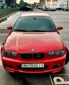 BMW 320 03.08.2019