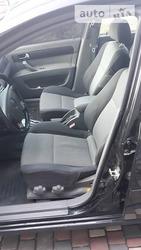 Chevrolet Lacetti 06.09.2019