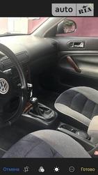 Volkswagen Passat 01.08.2019