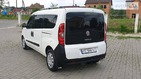 Fiat Doblo 2011 Черновцы 1.6 л  универсал механика к.п.