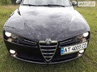 Alfa Romeo 159 24.07.2019
