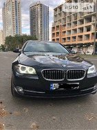 BMW 528 09.07.2019