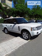 Land Rover Range Rover Supercharged 18.07.2019
