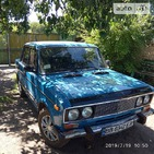 ВАЗ Lada 21063 13.08.2019