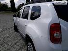 Dacia Duster 19.07.2019